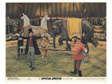 Doctor Dolittle, 1969 Prints
