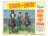 Streets of Laredo, 1956 Prints
