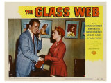The Glass Web, 1953 Giclee Print