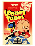 Looney Tunes, 1940 Posters