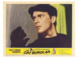 The Cat Burglar, 1961 Giclee Print