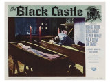 The Black Castle, 1952 Giclee Print
