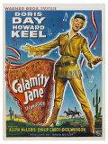 Calamity Jane, 1953 Prints