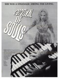 Carnival of Souls, 1962 Poster