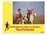 Man of La Mancha, 1972 Premium Giclee Print