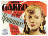 Romance, 1930 Posters