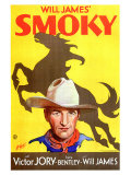 Smoky, 1933 Prints