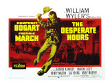 The Desperate Hours, 1955 Giclee Print