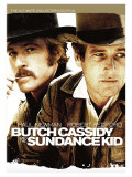 Butch Cassidy and the Sundance Kid, 1969 Impressão giclée