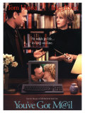 You've Got Mail, 1998 Premium Giclee Print