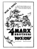 Duck Soup, 1933 Art