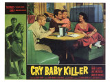 The Cry Baby Killer, 1958 Giclee Print