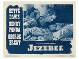 Jezebel, 1938 Giclee Print