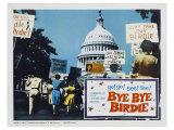 Bye Bye Birdie, 1963 Giclee Print