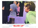 Blow Up, 1966 Reproduction procédé giclée
