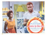 A Raisin in the Sun, 1961 Poster