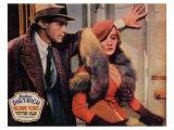 Blonde Venus, 1932 Giclee Print
