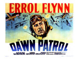 The Dawn Patrol, 1930 Posters