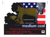 Medium Cool, 1969 Posters
