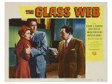 The Glass Web, 1953 Giclee Print