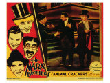Animal Crackers, 1930 Plakater