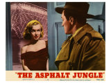 The Asphalt Jungle, 1950 Posters