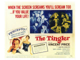 The Tingler, 1959 Posters