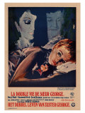 The Killing of Sister George, Belgian Movie Poster, 1969 Poster