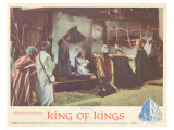 King of Kings, 1961 Giclee Print