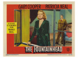 The Fountainhead, 1949 Posters