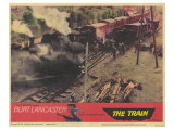 The Train, 1965 Prints