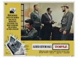 Topaz, 1969 Giclee Print