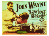 Lawless Range, 1935 Prints