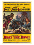 Beat the Devil, 1953 Prints