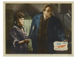 The Lodger, 1944 Giclee-vedos