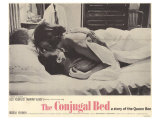 Conjugal Bed, 1964 Prints