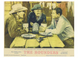 The Rounders, 1965 Giclee Print
