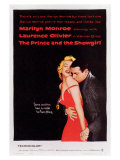 The Prince and the Showgirl, 1957 Print