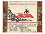 Cheyenne Autumn, 1964 Poster