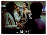 The Jacket, French Movie Poster, 2005 Premium Giclee Print