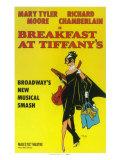 Breakfast at Tiffany's, 1961 Prints