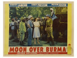 Moon Over Burma, 1940 Prints