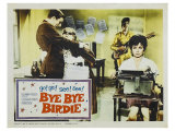 Bye Bye Birdie, 1963 Giclée-tryk