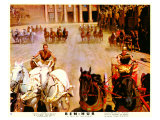 Ben-Hur, 1959 Plakát