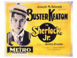 Sherlock, Jr., 1924 Prints