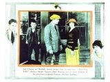 Quincy Adams Sawyer, 1922 Giclee Print