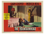 The Fountainhead, 1949 Poster
