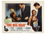The Big Heat, 1953 Print