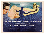 To Catch a Thief, 1955 Premium Giclee Print