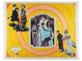 The Three Ages, 1923 Poster